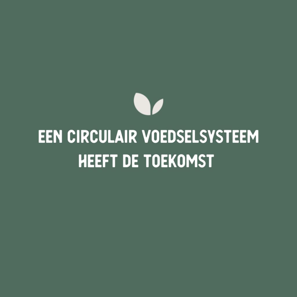 circulair-voedselsysteem